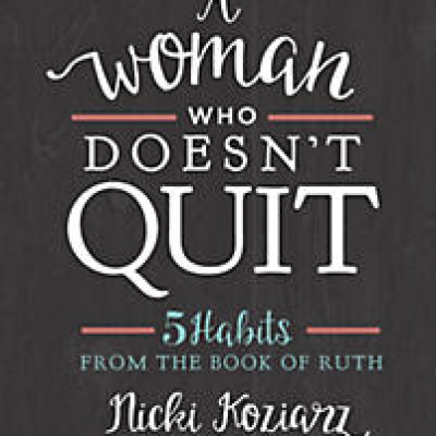 5 Habits of Women Who Dont Quit