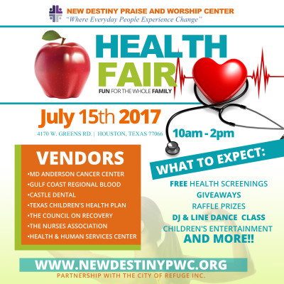 July_Health Fair 4x4_SocialMediaHealthFair2017